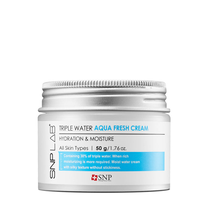 LAB+ Triple Water Aqua Fresh Cream