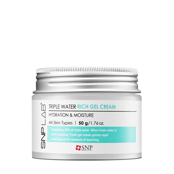 LAB+ Triple Water Rich Gel Cream