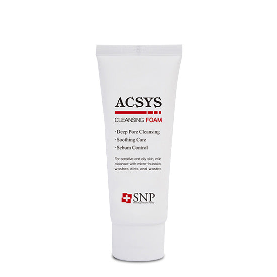 ACSYS Cleansing Foam