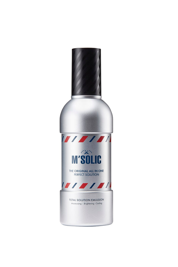 M'Solic The Original All In One Perfect Solution (145ml)