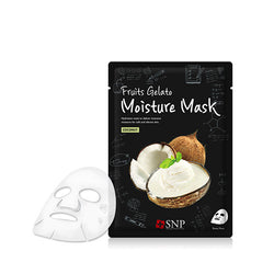 Fruits Gelato Moisture Mask