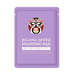 Beijing Opera Brightening Mask