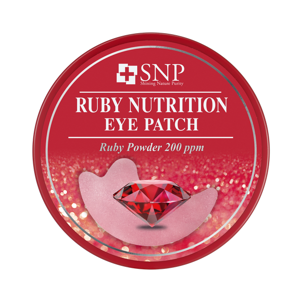 Ruby Firming Eye Patch