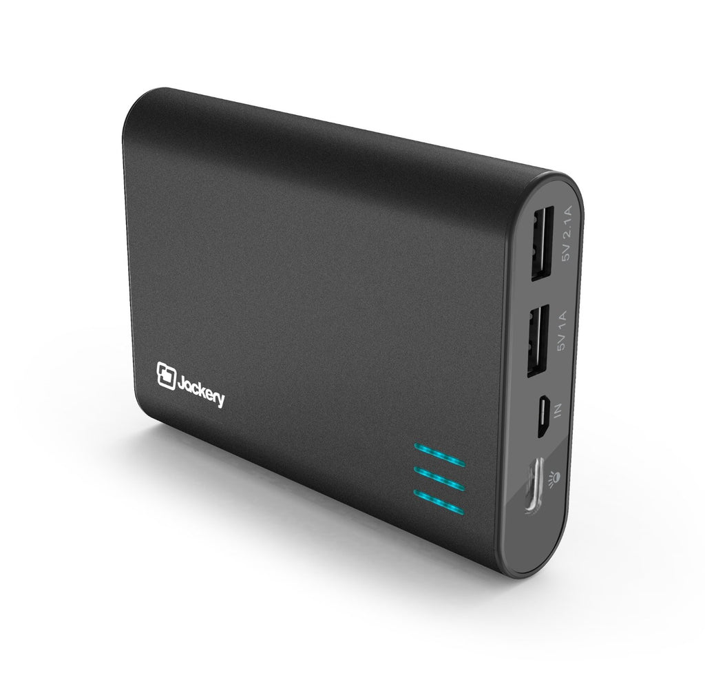 Jackery Giant 12,000 mAH Portable Power Pack