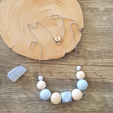 Diffuser Necklace - Round