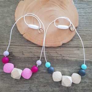 Diffuser Necklace - Kids - Aura Lowanna