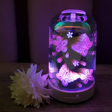 Aroma Diffuser - Butterfly 3D