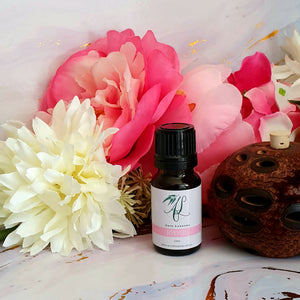 """Joyful"" Essential Oil Blend"