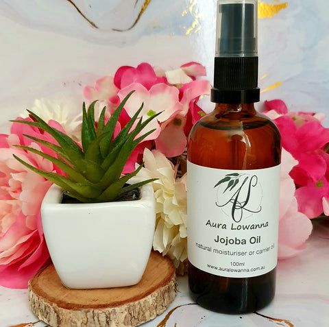 Carrier Oil - Jojoba