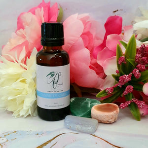 """Anxiety Calm"" Essential Oil Blend"
