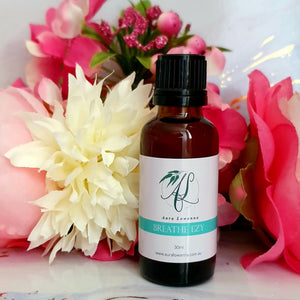 """Breathe Ezy"" Essential Oil Blend"