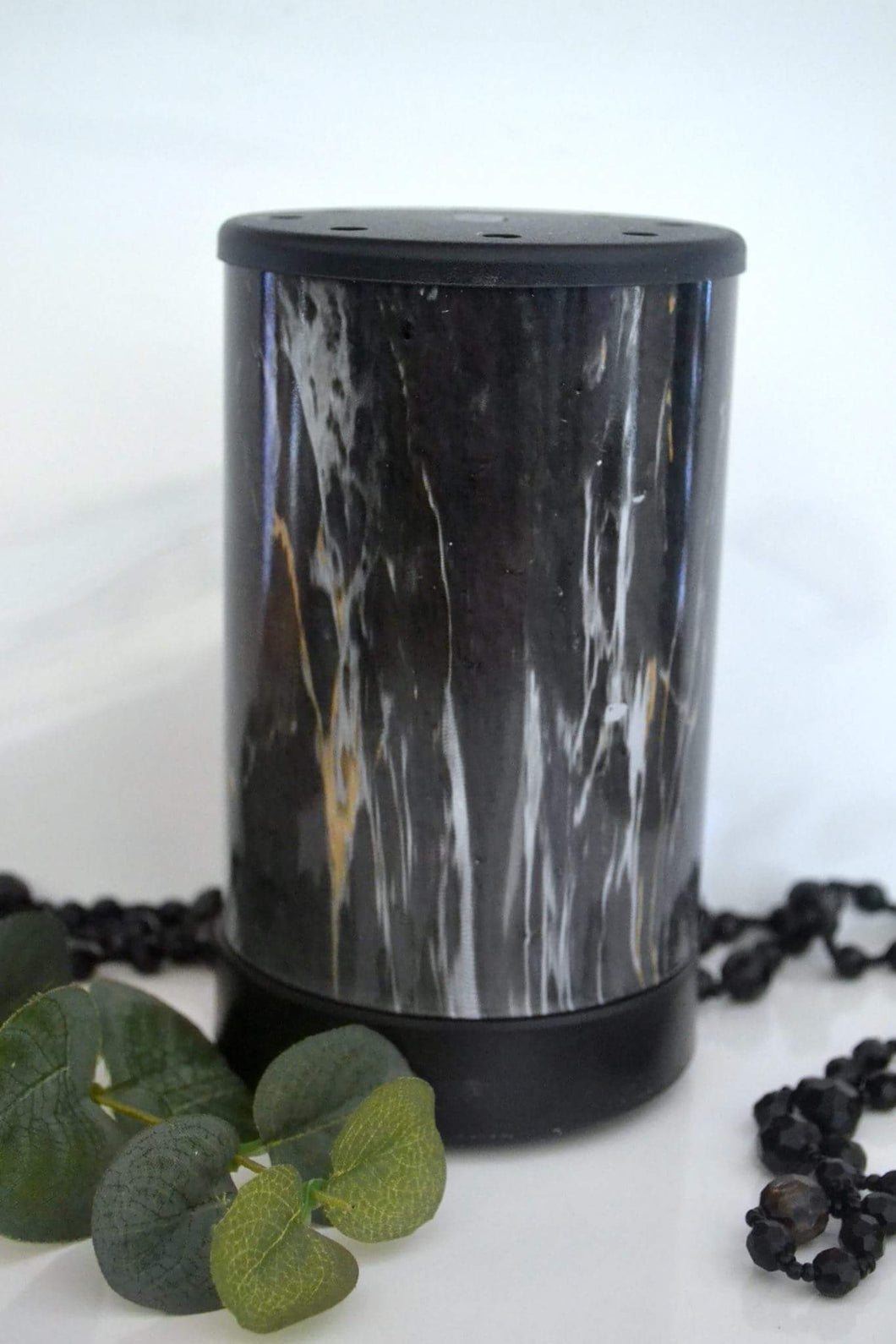 Aroma Diffuser - Grey Marble
