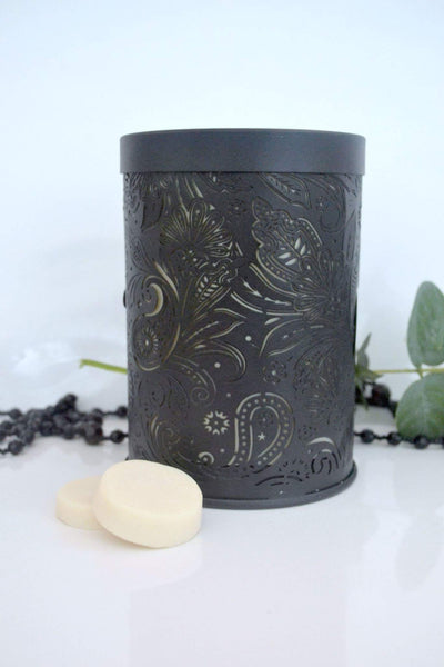 Wax Warmer - Reeves - Aura Lowanna