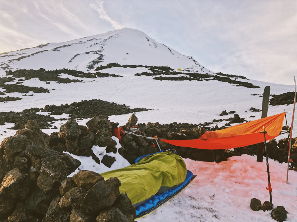 Intro to Solo Backpacking: Tips for Camping Alone in the Backcountry