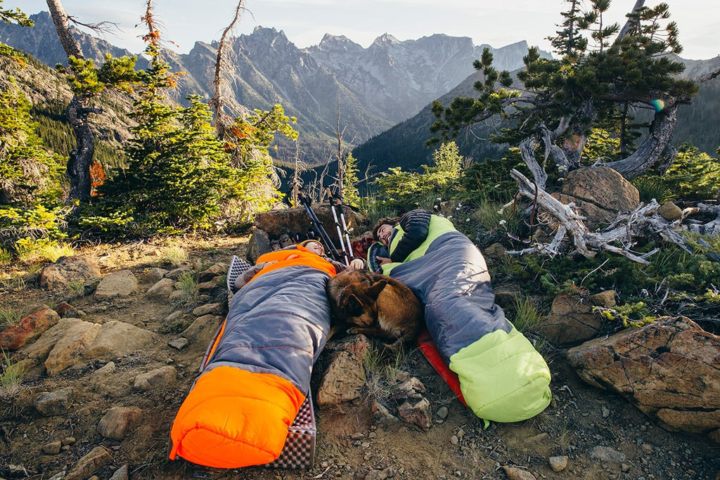What to Know When Buying a Sleeping Bag