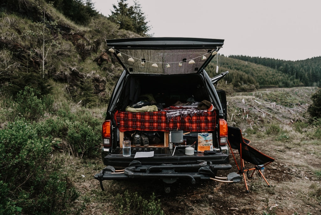 Car Camping Tips: 7 Simple Hacks for Better Campouts