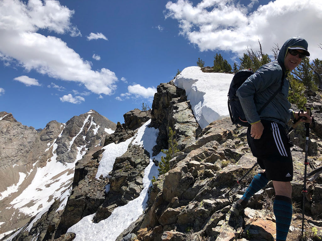 Training Techniques to Prepare You for a Local Hike or the Seven Summits