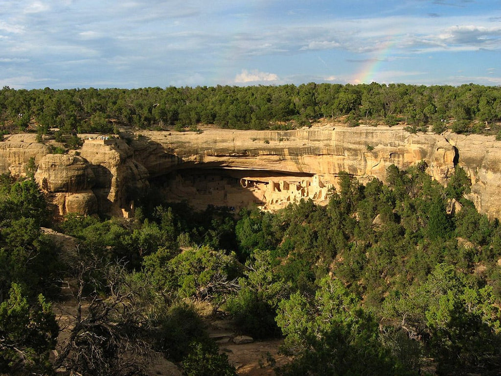 Exploring Colorado: A Look Inside Mesa Verde National Park