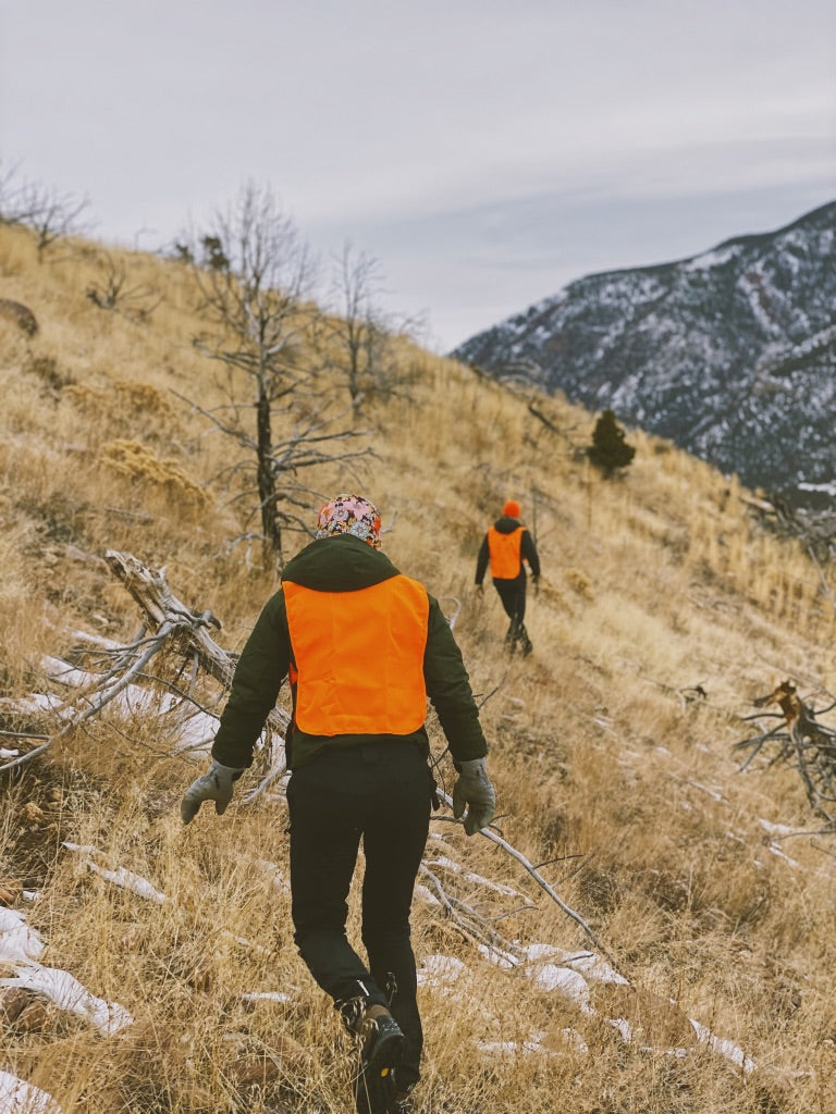 How the Sausage Gets Made: What Goes Into a Successful Elk Hunt (Plus an Elk Sausage Recipe) - Elk Hunting