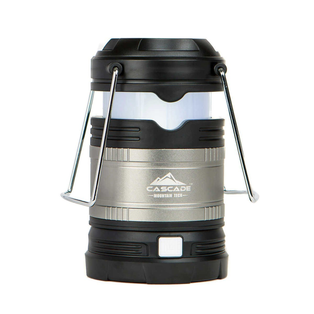 Cascade Mountain Tech LED Multi-Mode Pop Up Lantern