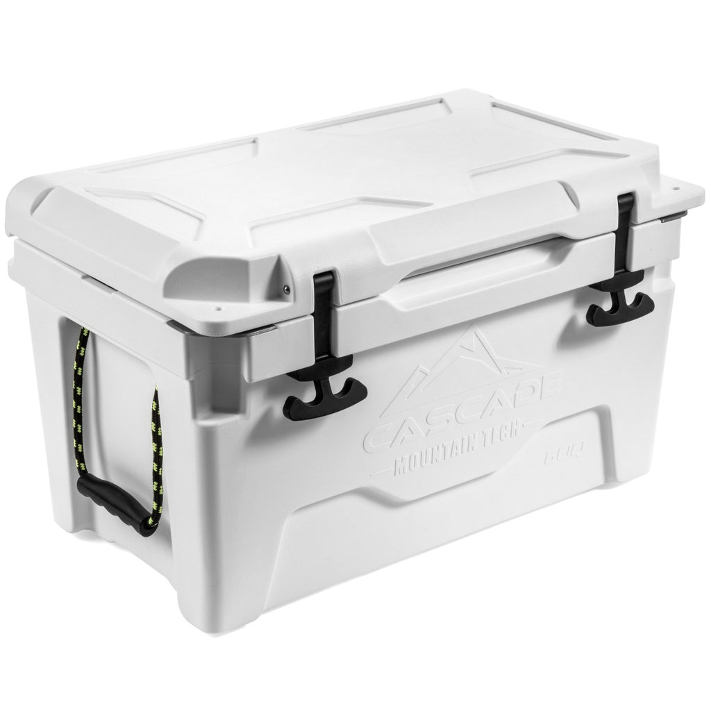 60 Quart Roto Molded Cooler