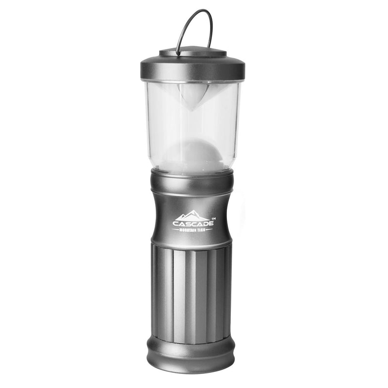 Mini Aluminum Lantern 2 Pack