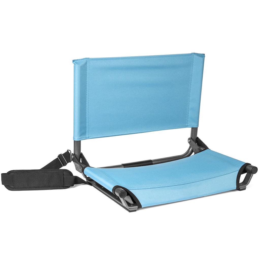 BACK ONLY - Replacement Stadium Seat Back - Wide  20 inch