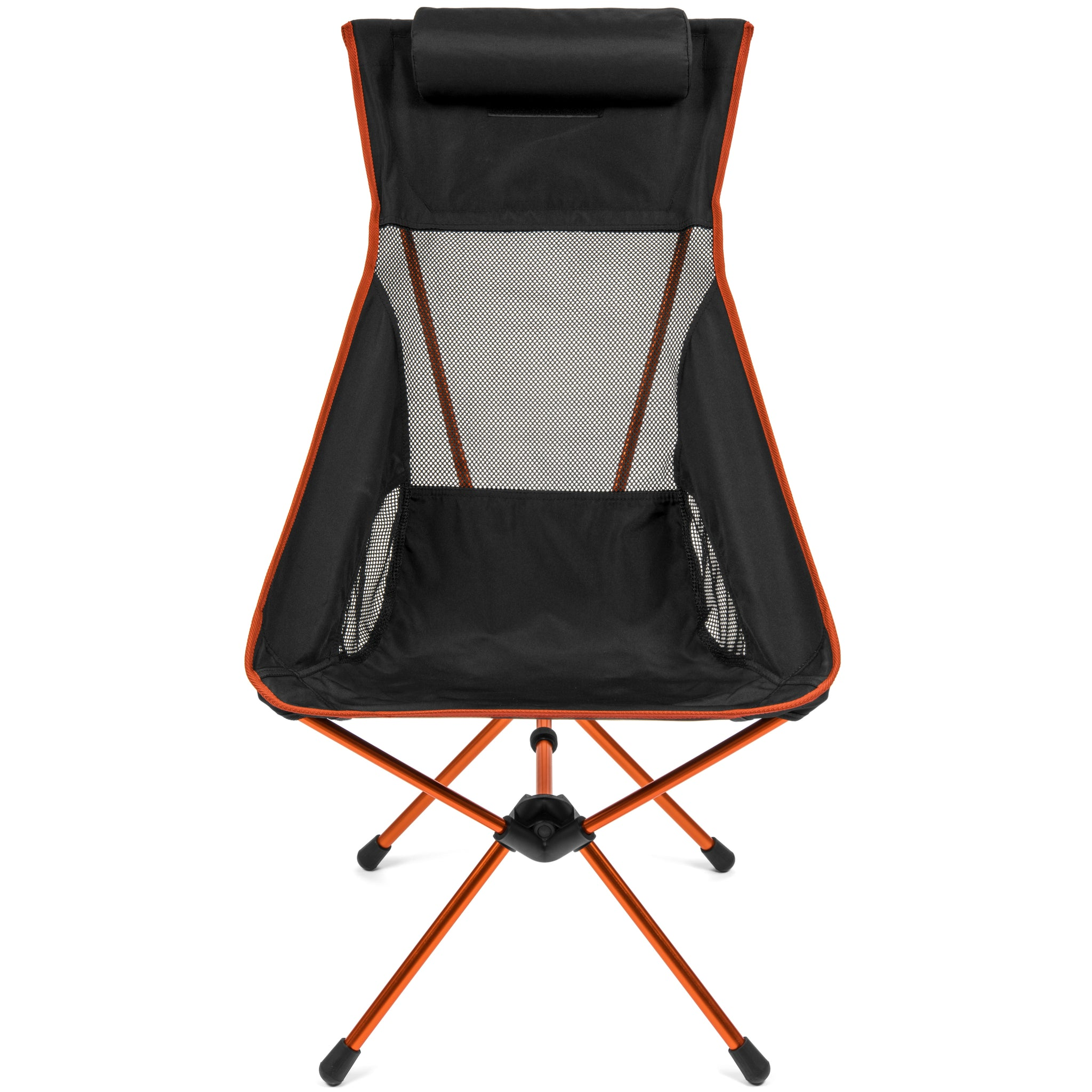 Ultralight Packable High Back Camp Chair Cascade