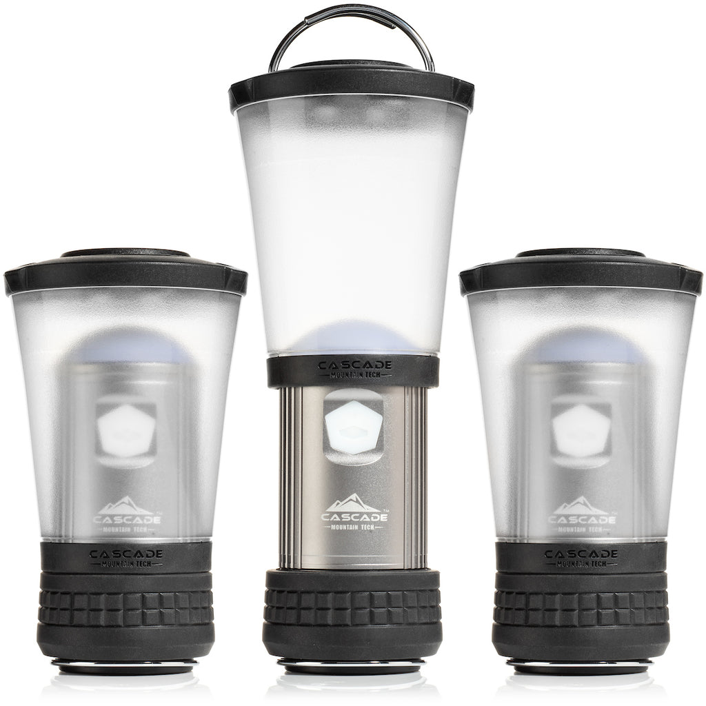 Compact LED Collapsible Lantern