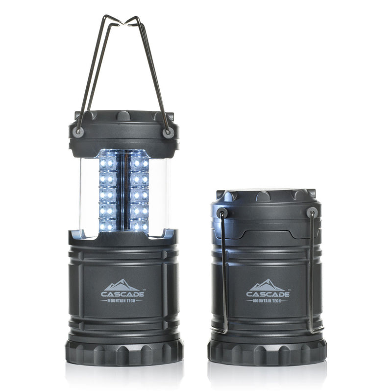 Pop-Up LED Lantern 2 Pack