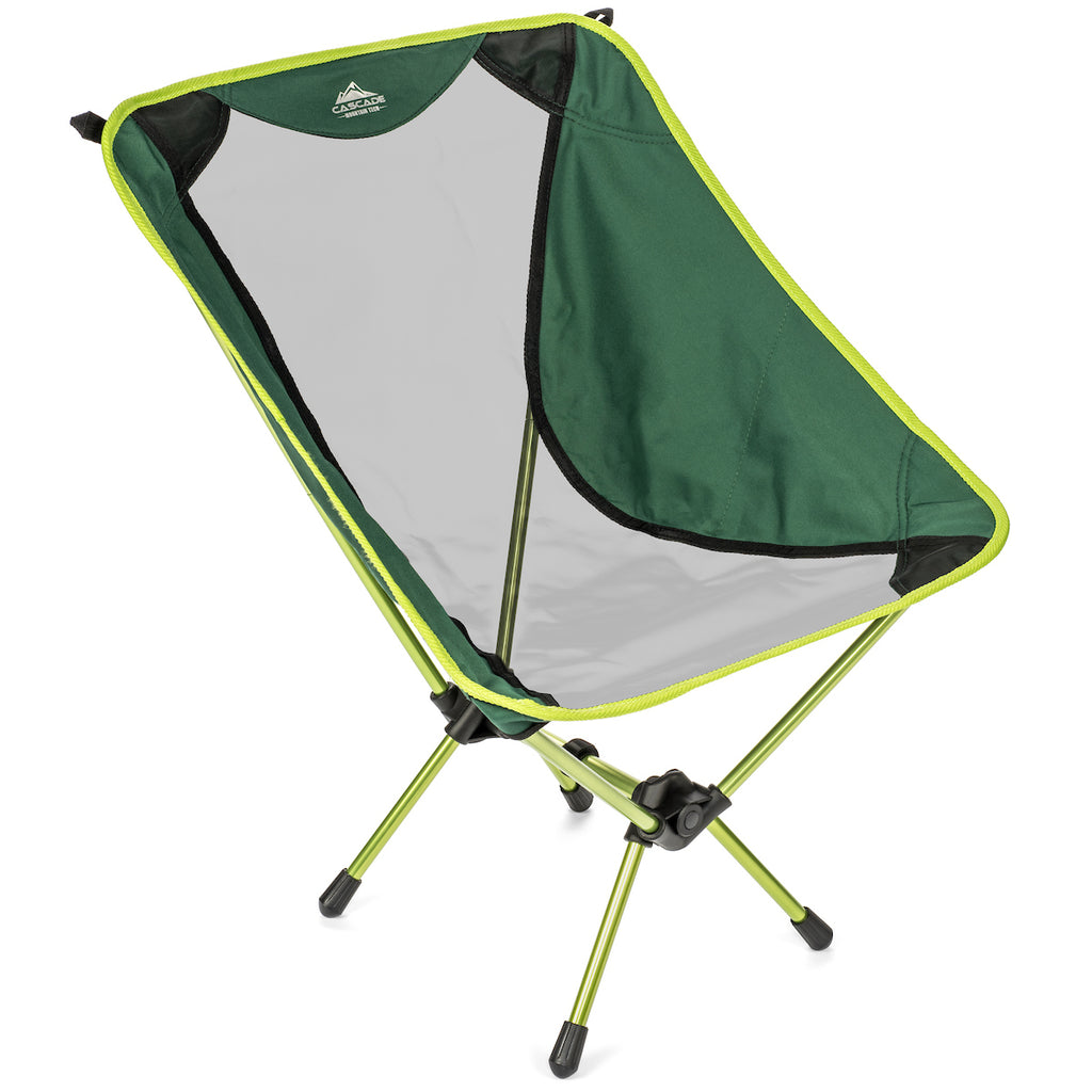 Lightweight Backpacking Camp Chair