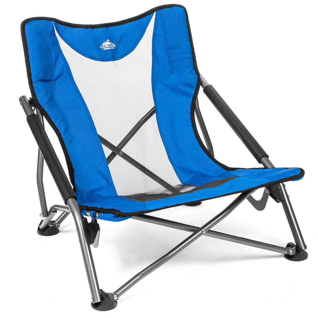 Low Profile Camp Chair