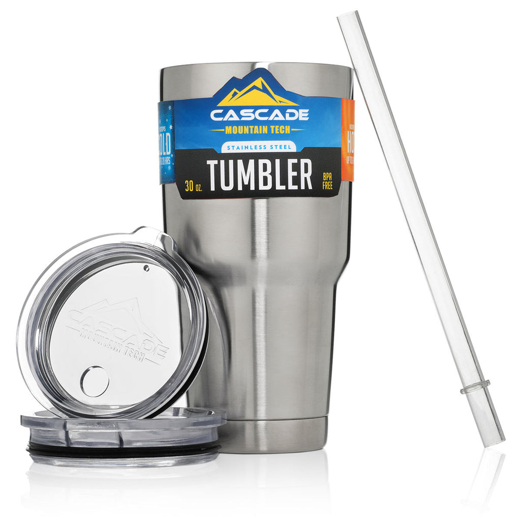 Cascade Mountain Tech Replacement Straw