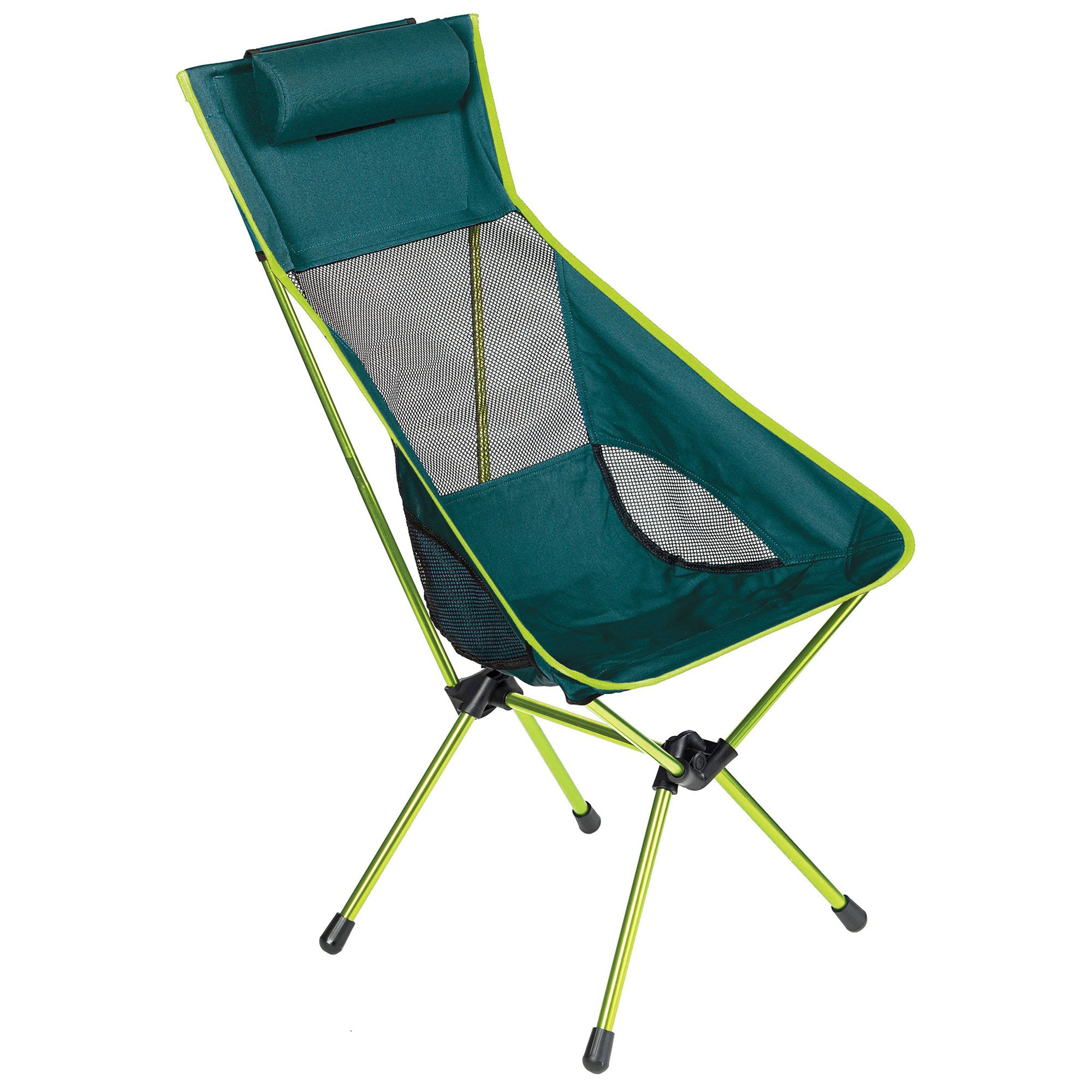 Ultralight Packable High-Back Camp Chair