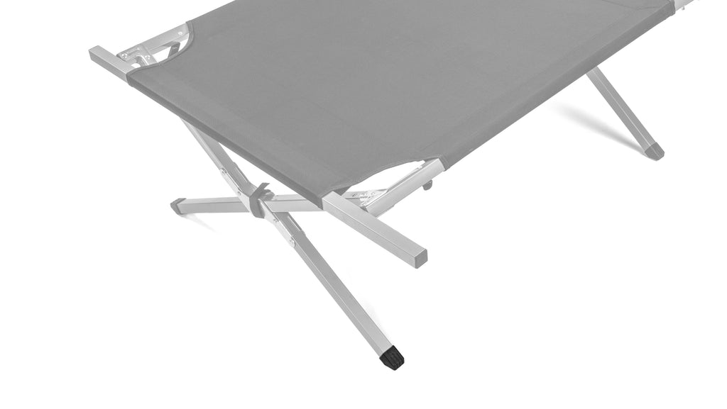 Replacement Feet - Camping Cot