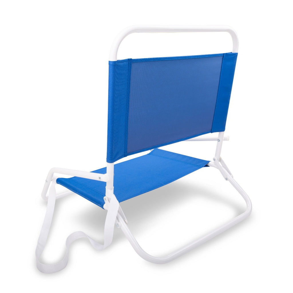 Low Profile Beach Chair - 2 Pack