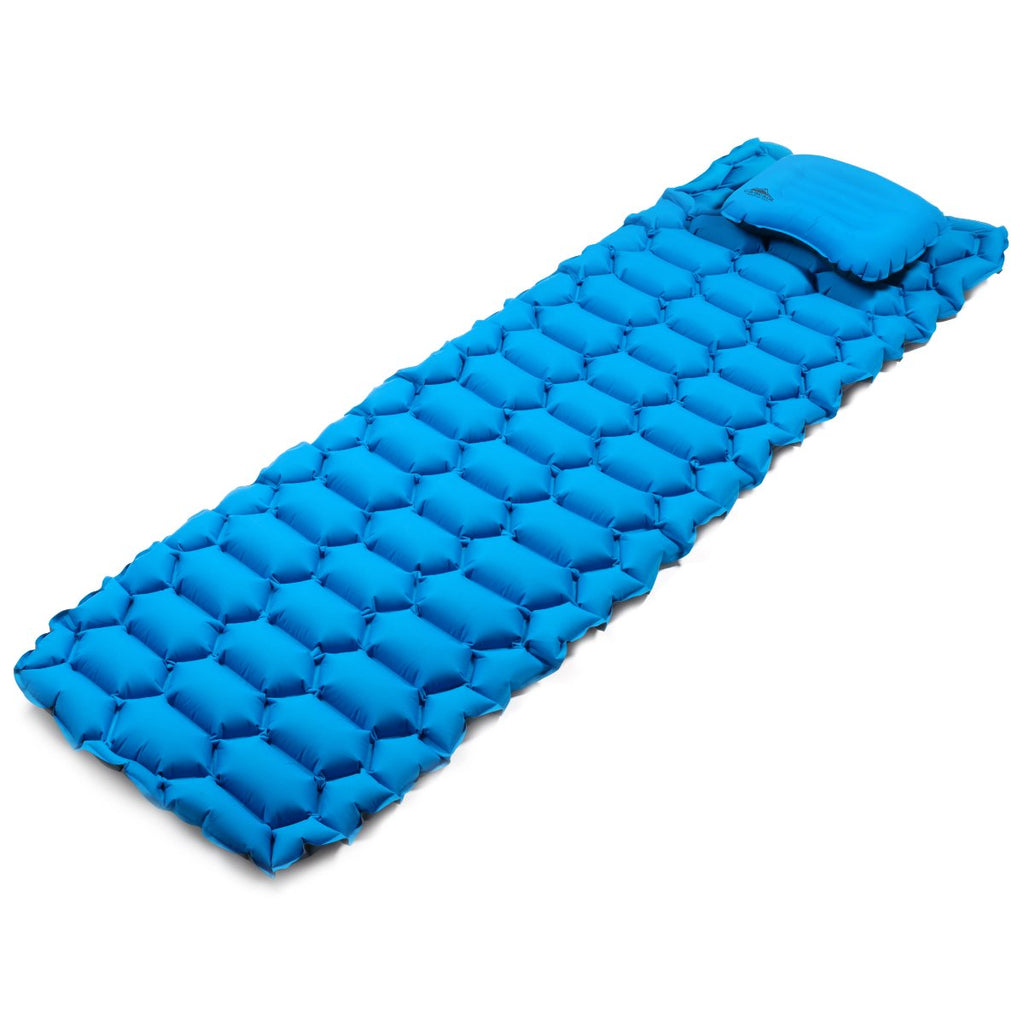 Insulated Sleeping Pad Set
