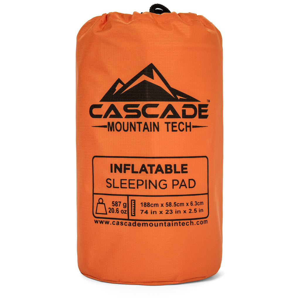Stuff Sack Only - Replacement Stuff Sack for Inflatable Sleep Pad