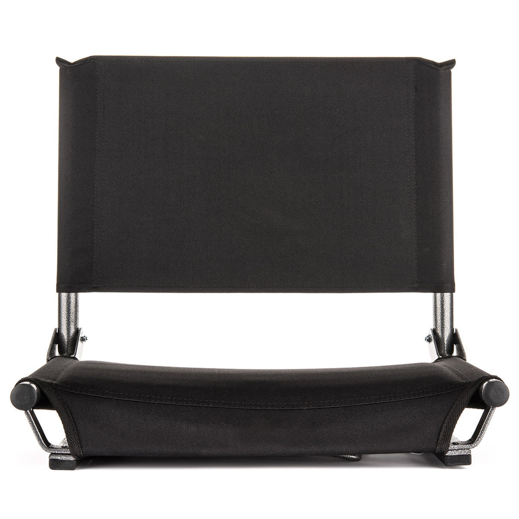 Replacement Aluminum Stadium Seat Wide Back - 18.5 inch