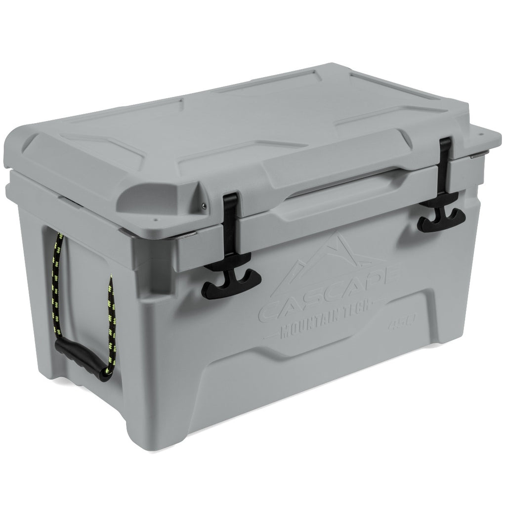 45 Quart Roto Molded Cooler