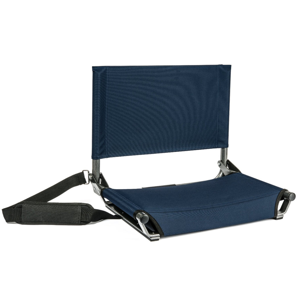 Stadium Seats with Back Support