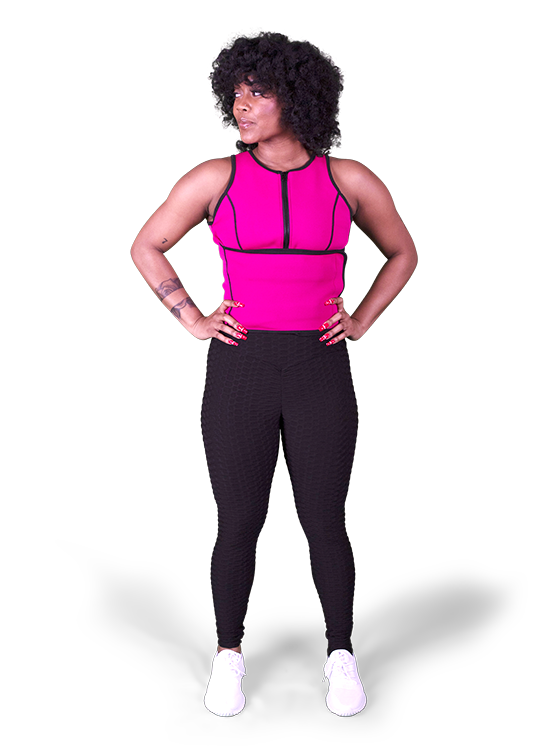 image-main:The Perfect Sculpt Sweat Vest