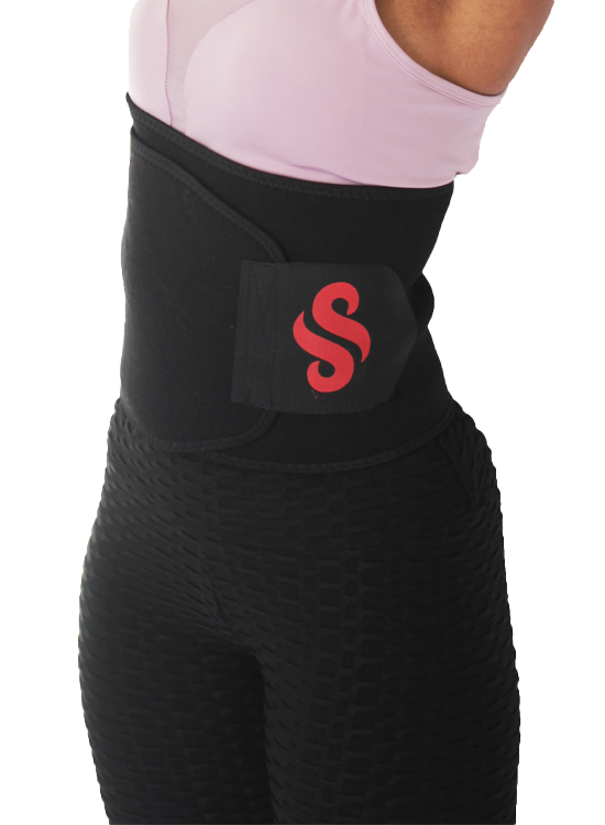 image-main:The Perfect Sculpt Sweat Belt