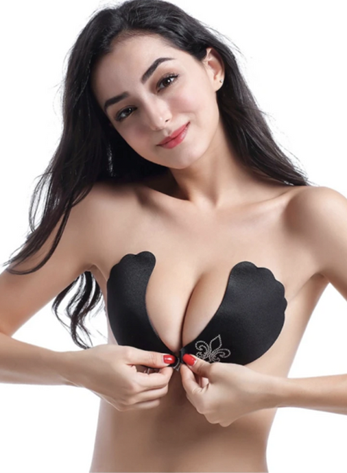 image-main:The Perfect Sculpt Wing Adhesive Clip Bra