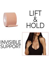 Sculpt Boob Tape - Bundle Of 2