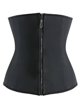 image-main:Latex Waist Trainer