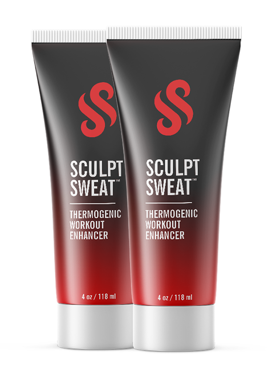 image-main:Sculpt Sweat Cream - Bundle Of 2