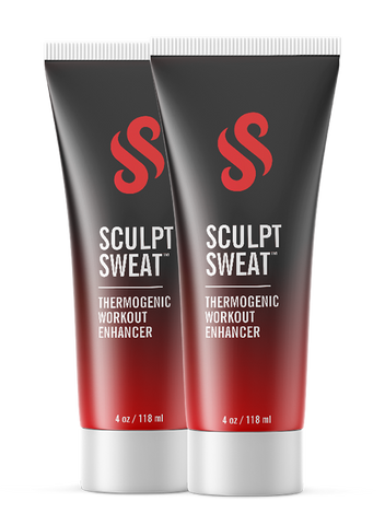 Sculpt Sweat Cream - Bundle Of 2