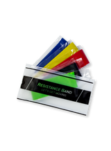 Latex Resistance Bands Set