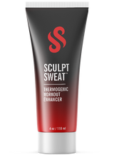 image-main:Mens Sweat Extreme- Sculpt Sweat Belt + Sweat Cream